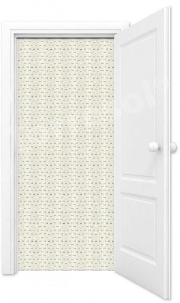 torresol Creme | Kant en Klaar – 100 x 215 cm