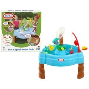 Little tikes Fishing Pond