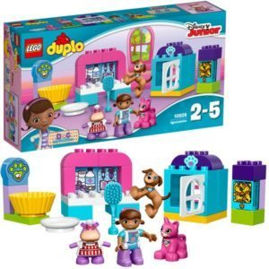 LEGO 10828 DUPLO