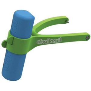 chalktrail-step2-groen
