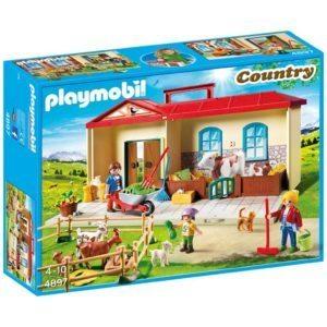 PLAYMOBIL 4897