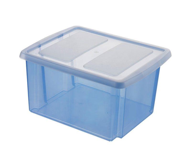 Sunware Nesta Box met Deksel set van 3