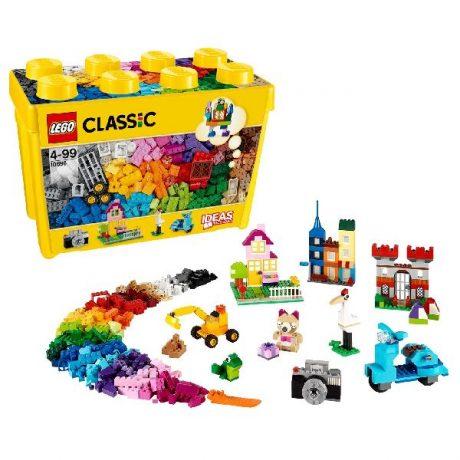 Lego 10698 Classic Opbergdoos