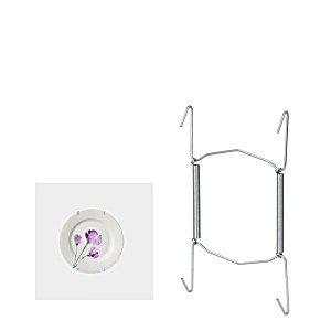 Metaltex bordenhanger 9-18 cm