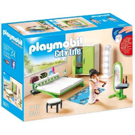Playmobil 9271 Slaapkamer