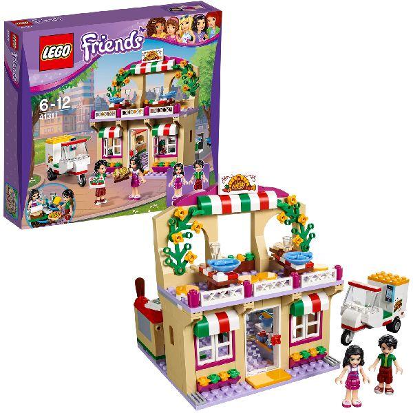 Lego 41311 Friends Pizzeria