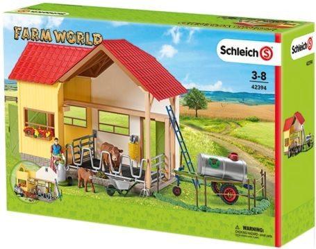 Schleich 42394 Dagelijks leven op de Boerderij