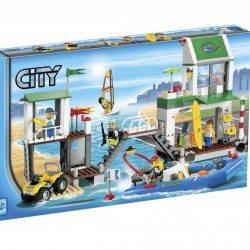 Lego 4644 Watersport