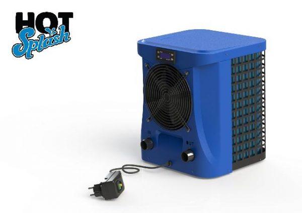 Warmtepomp Hot Splash 2,4 Kw
