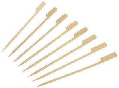 Bamboe Sushi vleespennen
