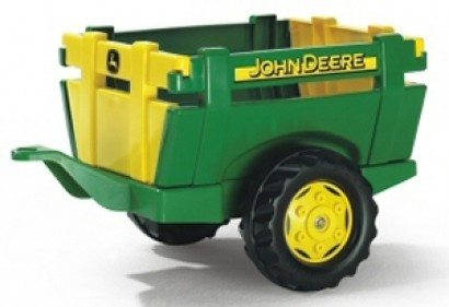 Farmtrailer John Deere