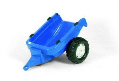RollyKid aanhanger blauw