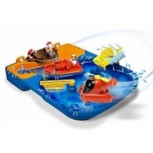440 Aquaplay Rescue Center Lagoon