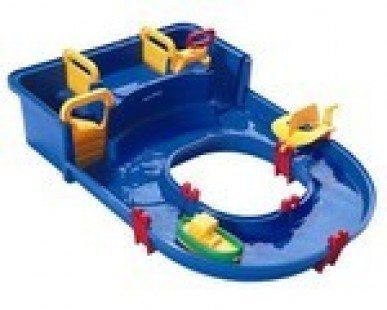 500 Aquaplay Basis Sluis set