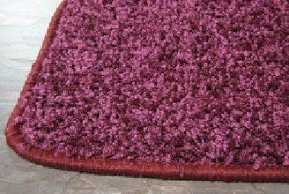 Karpet Paars170 X 230 Cm