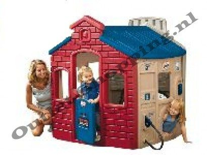 Little Tikes SPEELHUIS EARTH 444D
