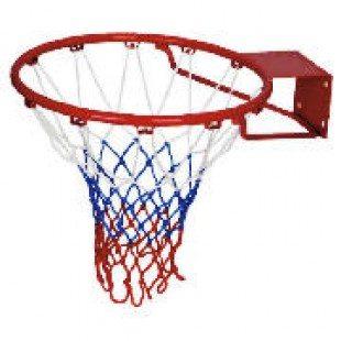 Basketball Ring Set