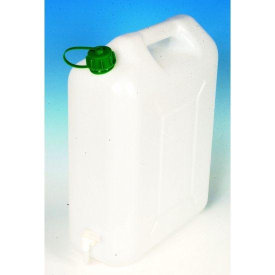 jerrycan met kraan 20 liter