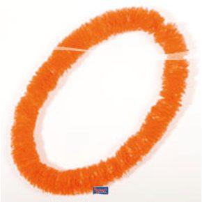 Hawaii Krans Orange Sunny Beach prijsn 12 stuks