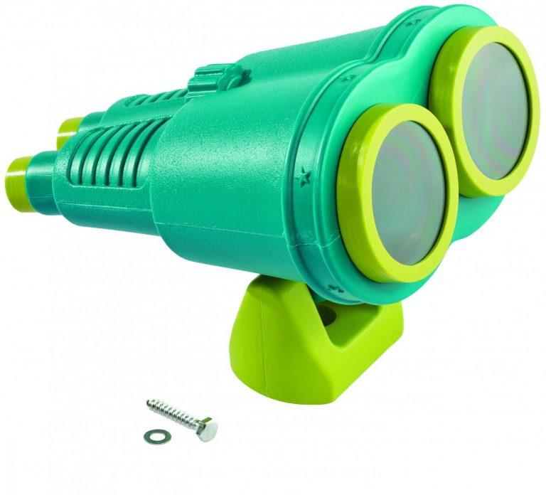 KBT verrekijker Star / kleur: Turquoise – Limoen Groen