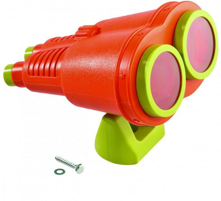 KBT verrekijker Star / kleur: Oranje – Limoen Groen