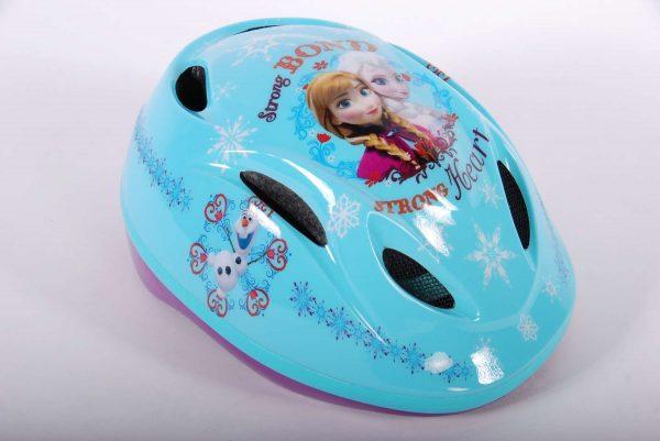 Disney Frozen Fiets-Skatehelm V561