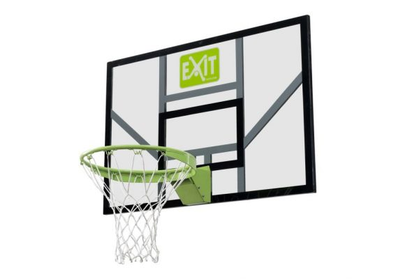Basketball Board EXIT Galaxy Board + Ring + Net