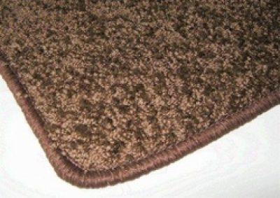 Karpet Licht Bruin 170 X 230