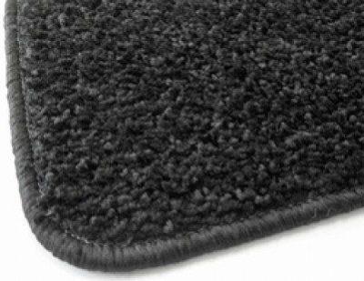 karpet Zwart 200×280