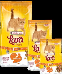 Lara Adult met Kalkoen & Kip 2 kilo
