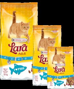 Lara Adult met Zalm 2 kilo