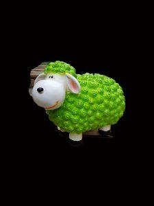Schaap 15051 wol klein Groen