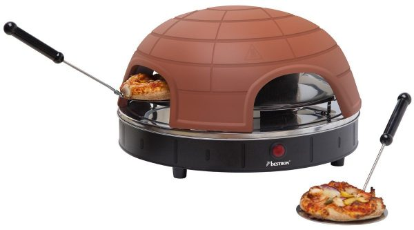 APG410 PIZZA QUARTETTO bestron