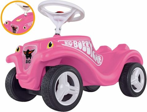 Big Bobby Car Princess