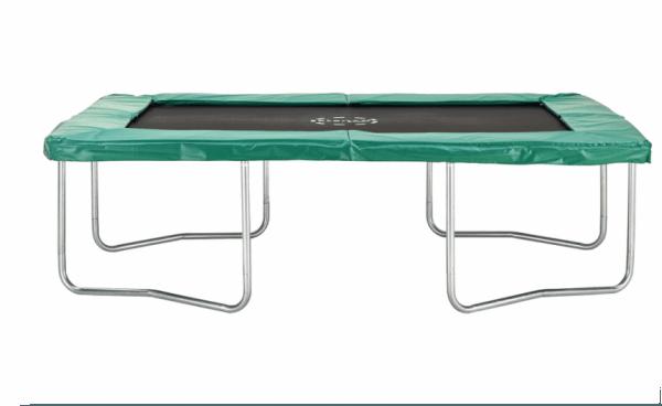 Etan Premium Silver 0965 Trampoline – 281 x 201 cm – Groen