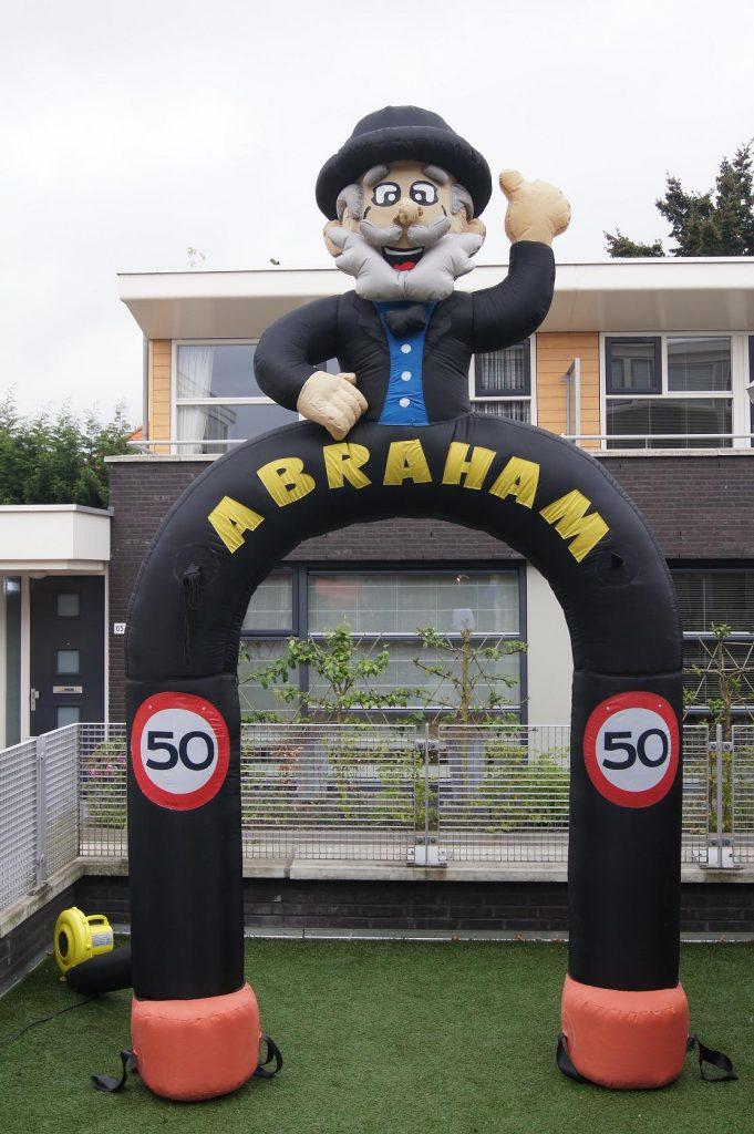 Abraham Feestboog 3,5m