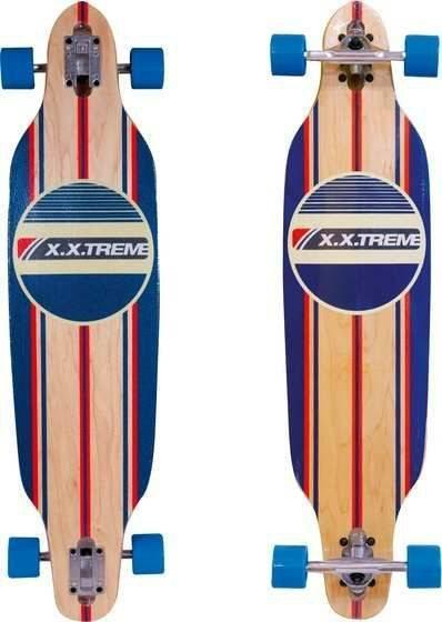 Longboard  XXT Chicago ABEC7
