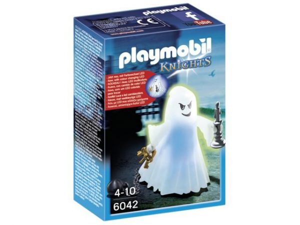 PLAYMOBIL 6042 LICHTGEV. GEEST