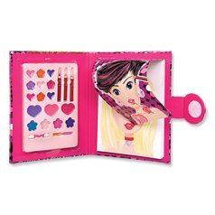 Make-Up Boek