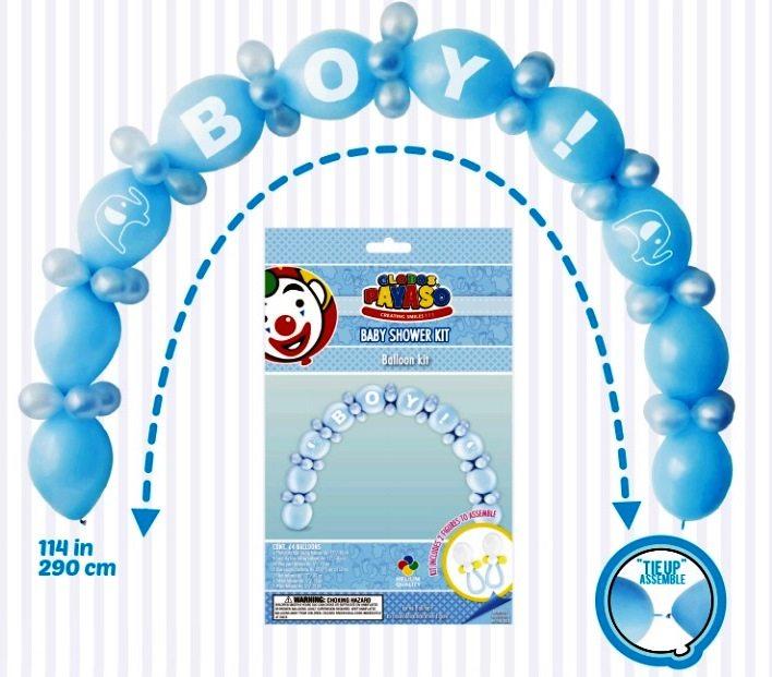 Ballonslinger Boy/Jongen