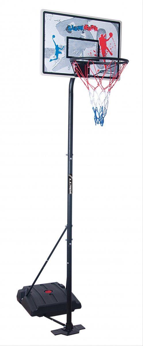 Basketbal Standaard 205 cm XXTreme