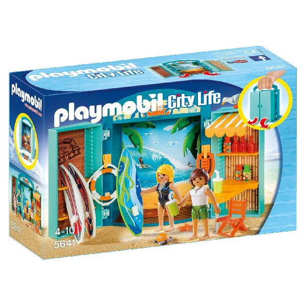 Playmobil 5641 Surfshop