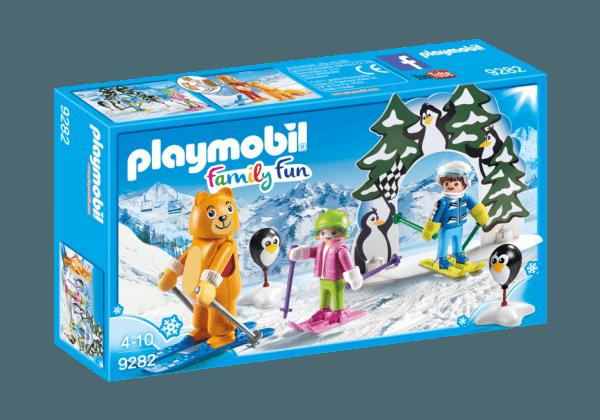 Playmobil 9282 Skischooltje
