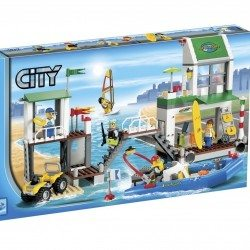 Lego 4644 Watersport