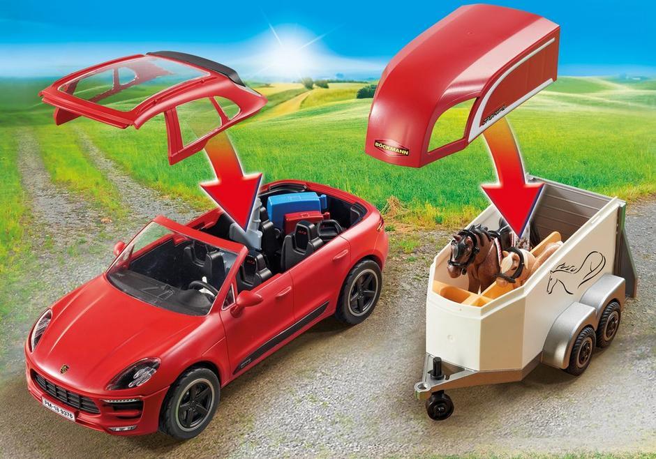 Playmobil porsche macan gts outlet shopping
