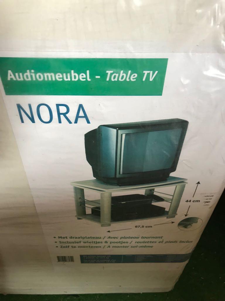 Stevige Tv Kast.Stevig Tv Meubel Nora Outlet Shopping