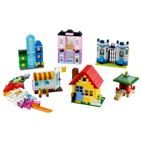 LEGO 10703a