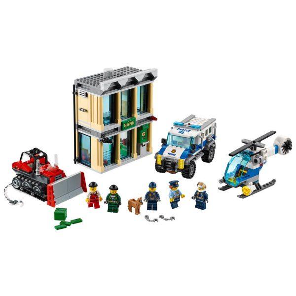 LEGO 60140a