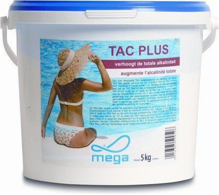 TAC + 5 kilo