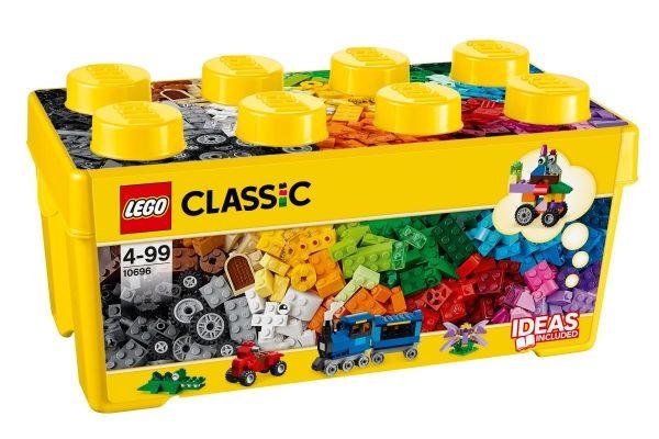 LEGO® Classic 10696  Creatieve bouwdoos